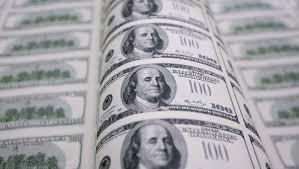Căng thẳng tài trợ bằng đô la Mỹ có thể được kiểm tra với Đề án Fed FIMA